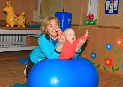 Individuali kineziterapija