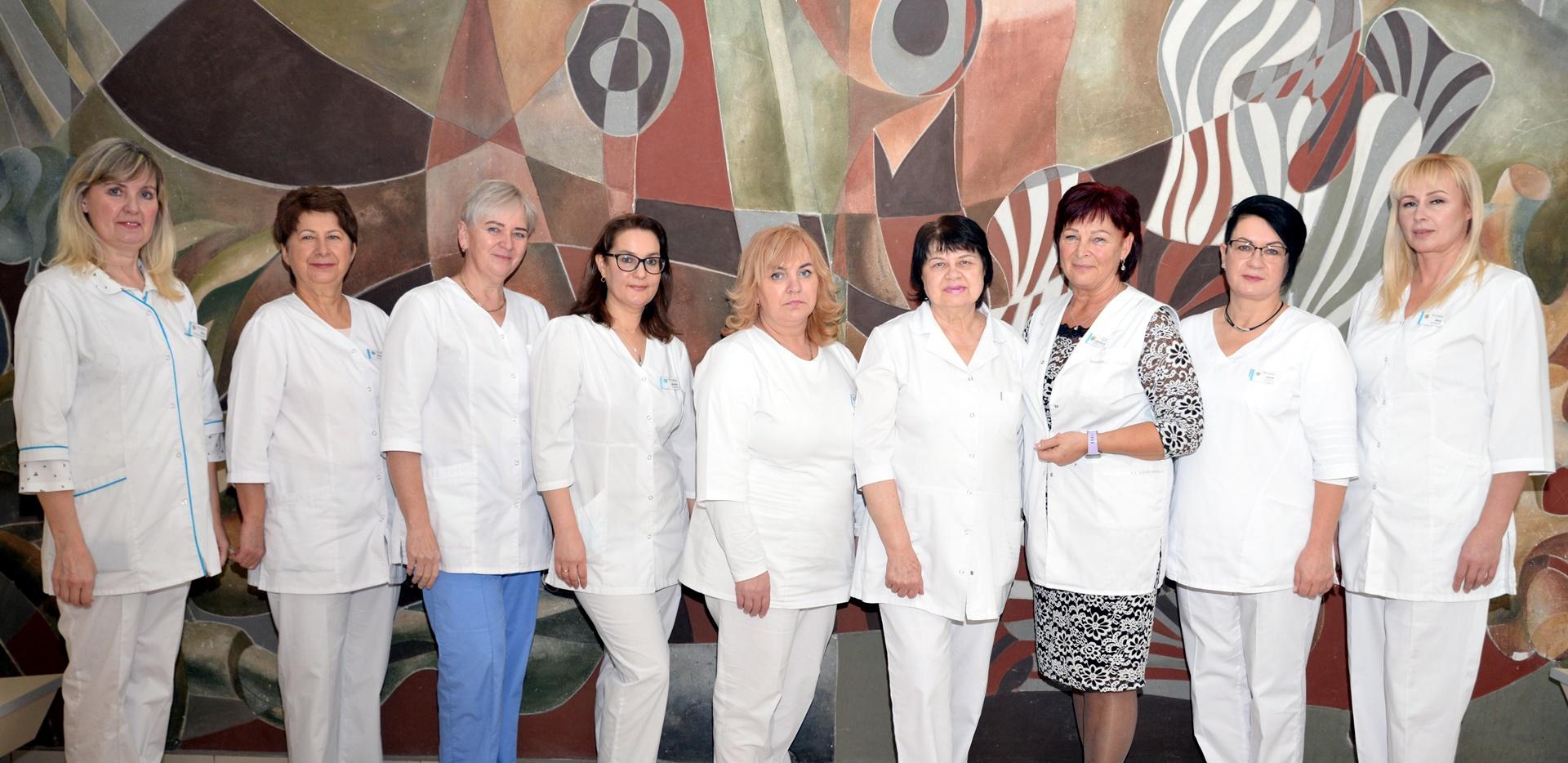 FiozioterapijosDarbuotojai
